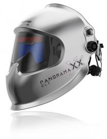 Optrel Panoramaxx CLT Silver przyłbica samościemniająca, DIN 4-12, 1 sztuka