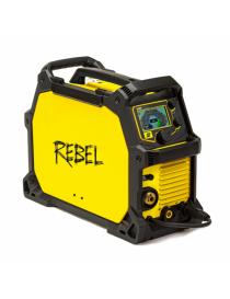 Esab Rebel EMP 215ic wieloprocesowe źródło spawania