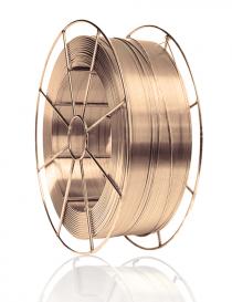 Drut spaw.  rdzeniowy ESAB  TUBRODUR 15.73  1,6 mm szpula 16 kg