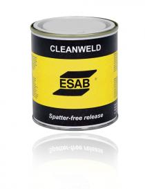 Esab Clean Weld pasta antyodpryskowa 500 g