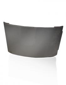 Kemppi Gamma Protection Plate, bezbarwna szybka ochronna do wizjera przyłbic Gamma, 5 sztuk