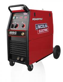 Lincoln PowerTec 255 C półautomat spawalniczy MIG