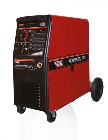 Lincoln PowerTec 161 C półautomat spawalniczy MIG