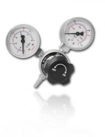 Magnum Ar/CO2 reduktor butlowy z rotametrem
