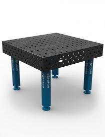 GPPH stół spawalniczy tradycyjny TWT PRO 1200x 1200 mm bez kółek