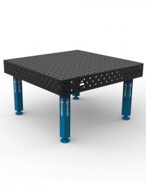 GPPH stół spawalniczy tradycyjny TWT PRO 1500x 1480 mm bez kółek