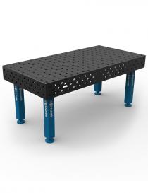 GPPH stół spawalniczy tradycyjny TWT PRO 2000x1000 mm