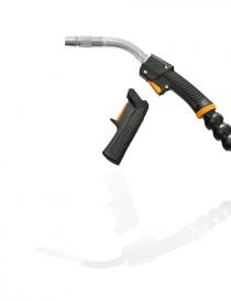 Kemppi FlexLite GX 253 G uchwyt spawalniczy MIG-MAG 5 m