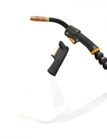 Kemppi FlexLite GX 403 G uchwyt spawalniczy MIG-MAG 5 m