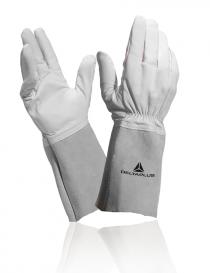 DeltaPlus TIG15K rękawice ochronne, kolor szary, rozmiar 10