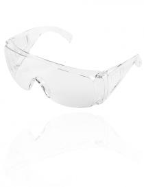 TSV okulary ochronne przeciwodpryskowe