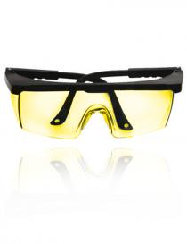 Rejs Gog-Frameb YB Light okulary ochronne przeciwodpryskowe