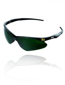 Esab Warrior Spec Shade 5 okulary ochronne przeciwodpryskowe