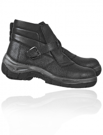 Rejs BRHotreis ORH buty ochronne, kolor czarny, rozmiar 39-47