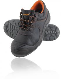 Rejs BCS BP buty ochronne, kolor czarny, rozmiar 39-47