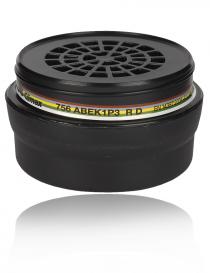 OxyLine Climax 756-R ABEK1 P3 filtr ochronny, 1 sztuka
