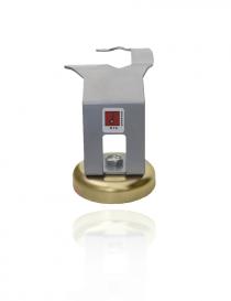 Spartus MIG magnetyczna podstawka pod uchwyt, 1 sztuka
