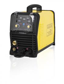 Magnum MIG 199 ALU Pulse Synergia inwertorowy półautomat spawalniczy