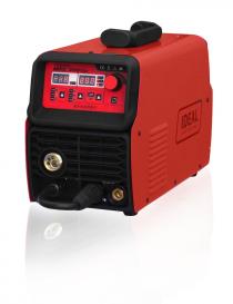 Ideal TecnoMig 200 GD inwertorowy półautomat spawalniczy
