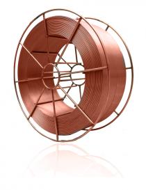 PlasmaTec Monolith SG2 G3Si1 drut spawalniczy rdzeniowy, Fi 1,0, K-300, szpula 15 kg