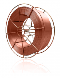 PlasmaTec Monolith SG2 G3Si1 drut spawalniczy rdzeniowy, Fi 0,8, K-300, szpula 18 Kg