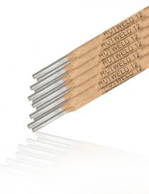 Metalweld Rutweld 12 elektroda rutylowa, fi 1,6 x 250 mm, paczka 1 kg