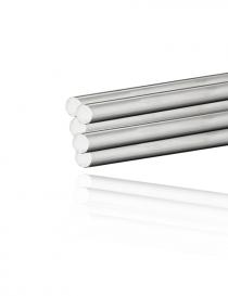 Tytan ERTi2 Grade2 pręt spawalniczy, fi 2,4 x 1000 mm, 5 sztuk