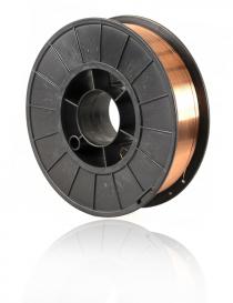 Tysweld T20 SG2 G3Si1 drut spawalniczy, fi 1,0, D-200, szpula 5 kg