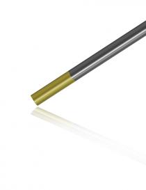 Spartus WL15 elektroda wolframowa, fi 1.6 x 175 mm, 1 sztuka